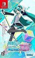 初音ミク Project DIVA MEGA39's(メガミックス)  – Switch