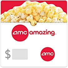 AMC Theatres Gift Cards - Email Delivery