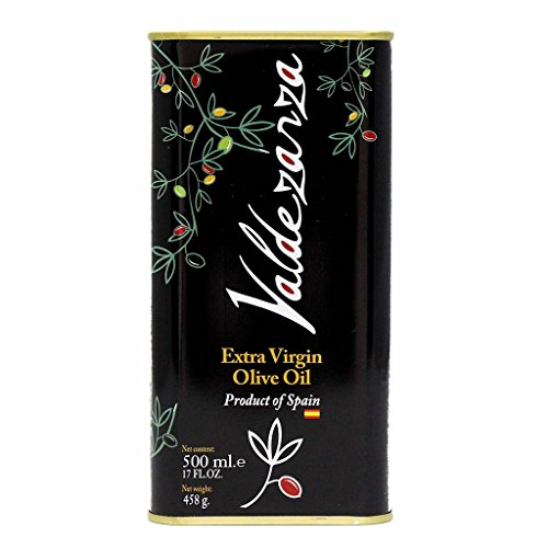 Valdezarza Aceite de Oliva Virgen Extra, lata - 500ml