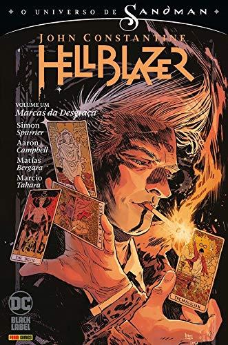 O Universo De Sandman: John Constantine, Hellblazer Vol. 1