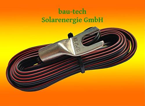 VOTRONIC Batterie Temperatur Sensor / Fühler von bau-tech Solarenergie GmbH