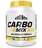 Carbohidratos CARBO MIX XXL 4 lb - Suplementos...