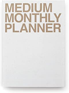 Best 5x7 monthly planner Reviews