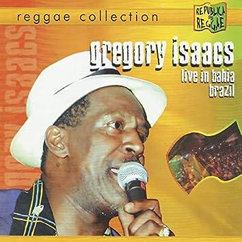 Live in Bahia Brazil - Reggae Collection