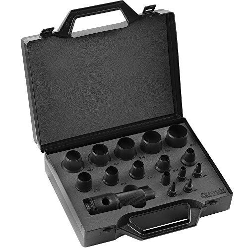 MOB Outillage 8004309001Cofanetto di découpe-joints no 1bis, rosso, 8004309001