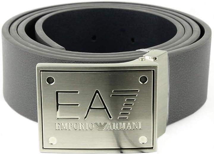 Cintura emporio armani cintura uomo art 245524 8a693 10749 colore foto misura unica 2455248A69310749
