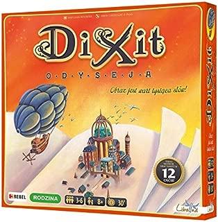 Amazon.es: dixit - Juegos y accesorios: Juguetes y juegos
