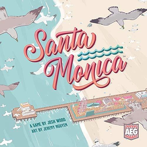 Skellig Games 48003 - Santa Monica