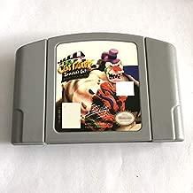 n64 pal version