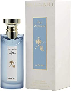 Eau Parfumee Au The Bleu by Bvlgari Unisex Perfume Eau de Cologne 75ml