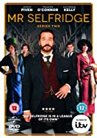Mr. Selfridge: Series 2