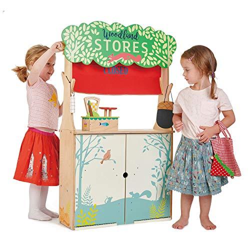 Tender Leaf Toys Woodland Store ...
