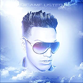 Digame Usted (Deluxe)