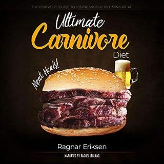 Ultimate Carnivore Diet cover art