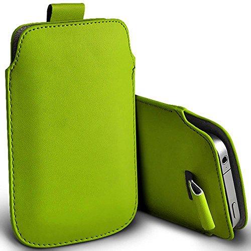 Digi Pig® Schutzhülle für MobiWire-Handys (Dakota Green)