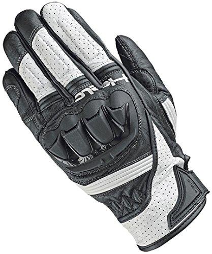 Held Glove Spot Black/White 8