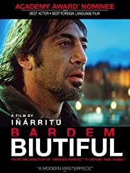 Biutiful on Amazon Video