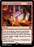 Magic The Gathering - Decree of Annihilation (005/015) - from The Vault: Annihilation - Foil