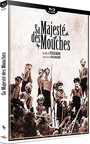 Sa Majeste Des Mouches Vo Sous Titre Francais [Edizione: Francia]
