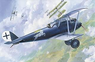 Roden Pfalz D.IIIA German Biplane Fighter Airplane Model Kit