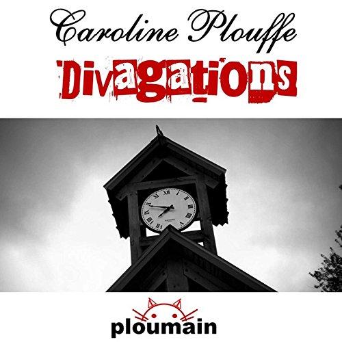 Divagations audiobook cover art
