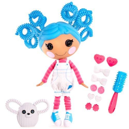 MGA Lalaloopsy Silly Hair - Mittens Fluff n Stuff by MGA