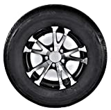 Best Pontoon Boat Trailer Tires