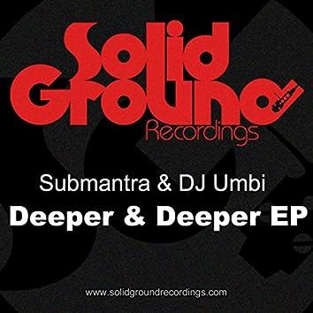 Deeper & Deeper EP