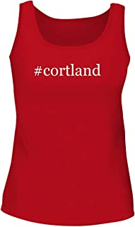 BH Cool Designs #Cortland - Cute Women's Graphic Tank Top
