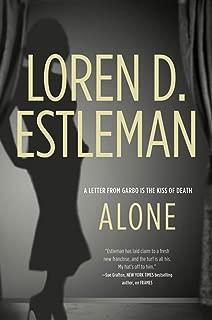 Alone (Valentino Mysteries Book 2)