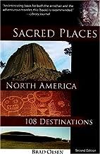 أماكن مقدس أمريكا الشمالية الوجهات: 108(مقدس الأماكن الوجهات: 108سلسلة)