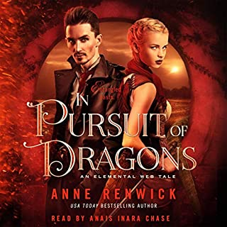 In Pursuit of Dragons cover art
