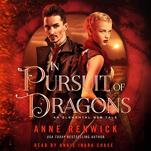 Couverture de In Pursuit of Dragons