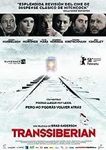 Transsiberian (Import Movie) (European Format - Zone 2) (2009) Eduardo Noriega; Woody Harrelson; Emily Mort