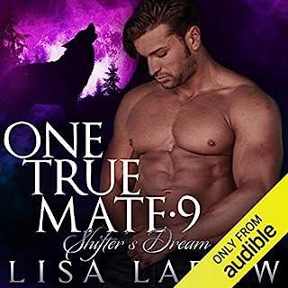 One True Mate 9: Shifter's Dream cover art
