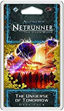 netrunner universe of tomorrow