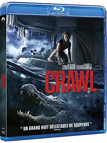 Crawl [Francia] [Blu-ray]