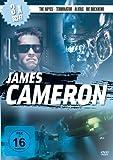 James Cameron Box : The Abyss - Terminator - Aliens (Die Rückkehr)