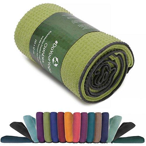 #DoYourYoga Manta para Yoga »Chandra« / La Manta para Yoga pensada para Hot...