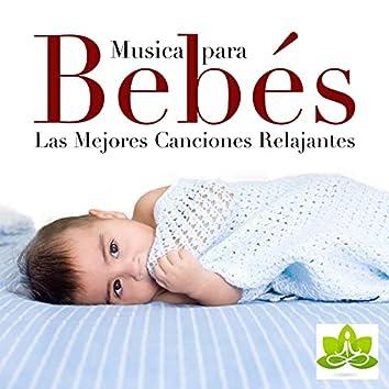 Musica para Bebes: Las Mejores Canciones para Bebes y Musica Infantil (con lo Sonidos de la Naturaleza)