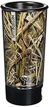 Spit Bud Spittoon with Can Opener Mossy Oak Color