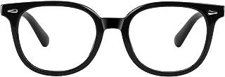 STORYCOAST Glasses Frame Non-prescription Eyeglasses Frames Clear Lens Eyewear Frames for Men Women