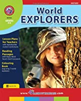 Rainbow Horizons A80 World Explorers - Grade 4 to 6