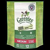Greenies Snack Dental Regular para perros de 11kg a 22kg (340g)