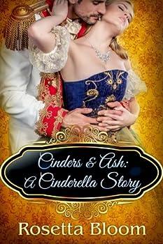 Paperback Cinders & Ash: A Cinderella Story Book