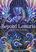Beyond Lemuria Oracle Cards: New-Earth Codes and Wisdoms for Our Ancient Future