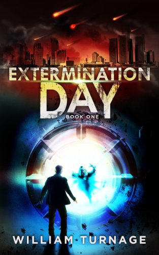Extermination Day by [William Turnage]