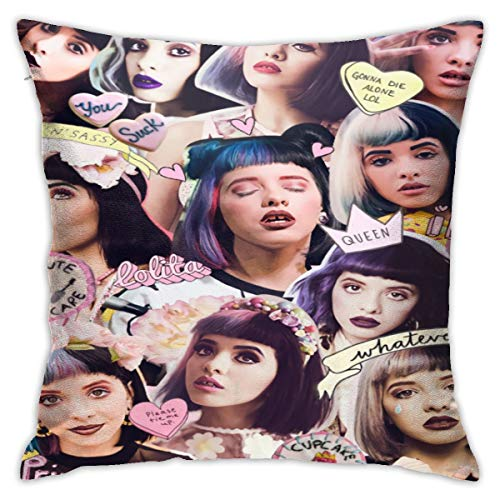 Do-My-Best2 Melanie Martinez GiftCover Pillowcase 18'X18