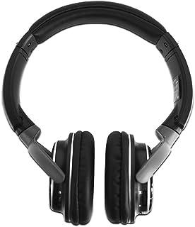 Kaiser Audífonos KSR Bluetooth y Manos Libres Negros