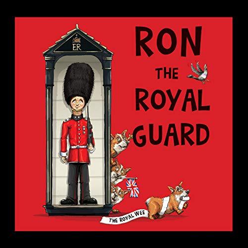 Ron The Royal Guard Song